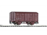 Wagon couvert SNCF PIKO HO - T2M-P97081