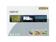 Start Set Car system - Saviem Faller HO - T2M-F191645