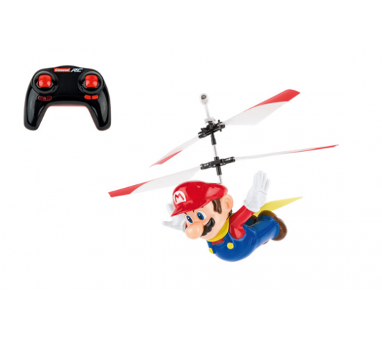 Super Mario Flying Cape Carrera  - T2M-CA501032