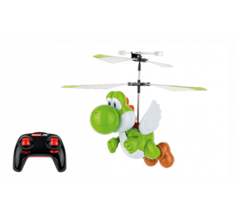 Super Mario Flying Yoshi Carrera  - T2M-CA501033