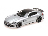Mercedes-AMG GT R 2017 AlmostReal 1/43 - T2M-ALM420706