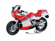 Suzuki RG 250 Full Options Tamiya 1/12 - TAM-14029