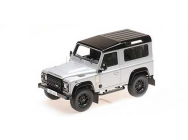 Land Rover Defender 90 AlmostReal 1/18 - T2M-ALM810202