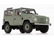 Land Rover Defender 90 AlmostReal 1/18 - T2M-ALM810204