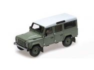 Land Rover Defender 110 AlmostReal 1/18 - T2M-ALM810307