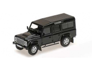 Land Rover Defender 110 AlmostReal 1/43 - T2M-ALM410303