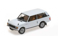 RANGE ROVER BLANC 1970 AlmostReal 1/43 - T2M-ALM410102