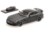 Mercedes-AMG GT R 2017 AlmostReal 1/43 - T2M-ALM420710
