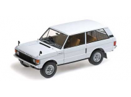 Range Rover 1970 AlmostReal 1/18 - T2M-ALM810102