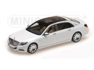 Mercedes Maybach Classe S AlmostReal 1/43 - T2M-ALM420102
