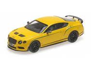 Bentley Continental GT3 R AlmostReal 1/43 - T2M-ALM430404