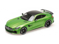 Mercedes-AMG GT R 2017 AlmostReal 1/43 - T2M-ALM420704