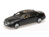 Mercedes Maybach Classe S AlmostReal 1/43 - T2M-ALM420101