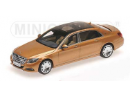 Mercedes Maybach Classe S AlmostReal 1/43 - T2M-ALM420104