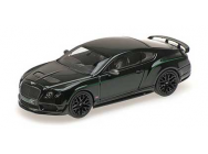 BENTLEY CONTI.GT3 R VERT AlmostReal 1/43 - T2M-ALM430405