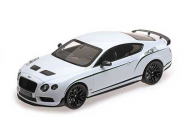 Bentley Continental GT3 R AlmostReal 1/18 - T2M-ALM830401
