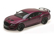 Bentley Continental GT3 R AlmostReal 1/18 - T2M-ALM830404