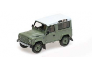 Land Rover Defender 90 AlmostReal 1/43 - T2M-ALM410204