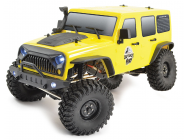 FTX Fury 4X4 RTR 1:10 XL Trail Crawler - FTX5579