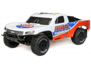Torment 2WD Short Course Brushed 1/10 RTR Lucas Oil - ECX03433T2