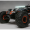 Losi Rock Rey 1/10 4WD Rock Racer Brushless BND - LOS03026