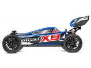 CARROSSERIE BLEU BUGGY - 1500MV22740