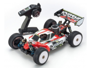 Kyosho Inferno MP9 TKI4 ReadySet T1 - K.33014T1