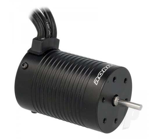 Razer ten Brushless Motor 3652 - TBC - ROBR01230