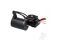 Razer ten Brushless Motor & ESC - TBC - ROBR01253