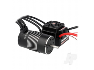 Razer eight Brushless Motor & ESC - TBC - ROBR01260