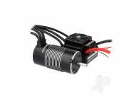 Razer eight Brushless Motor & ESC - TBC - ROBR01263