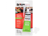 50g Silicone Adhesive (Tube, Carded) - TBC - DEV12045