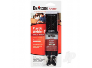 25ml Plastic Welder (Syringe, Carded) - TBC - DEV22045