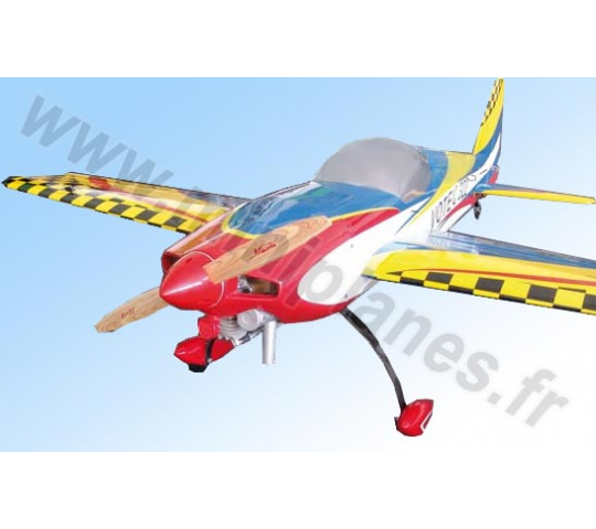 VOTEC 2,16 m (VMI) avion voltige 50cc - OST-69722