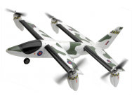 Ripmax Transition VTOL ARTF - A-RMX200