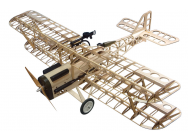 Super Flying Model SE5A Kit - A-SFM8630K