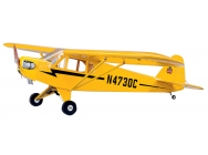 Super Flying Model Piper Cub J-3 40H ARTF - A-SFM867