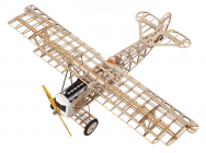 Super Flying Model Fokker DVII EP Kit - A-SFMEP46K