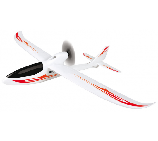 Sky Runner V3 Gyro 750mm RTF 2.4Ghz - 24058