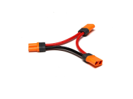 Cordon Y IC5 serie 4 -100mm 10 AWG - SPMXCA506