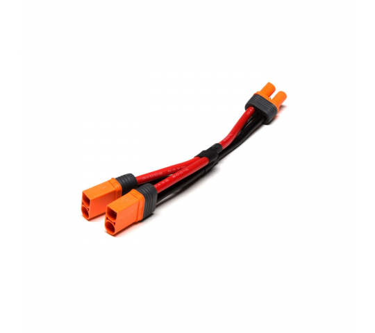 Cordon Y IC5 parallele 6 -150mm 10 AWG - SPMXCA509