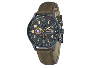 Montre AVI-8  Hawker Hurricane  - AV-4011-0E
