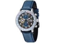 Montre AVI-8  Hawker Hurricane  - AV-4011-0F