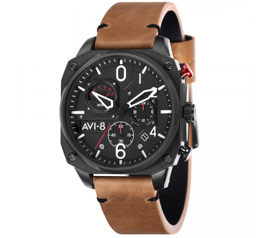 Montre AVI-8  Hawker Hunter  - AV-4052-02