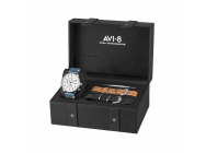 Montre AVI-8  Edition limitŽe exclusivitŽ fran�aise  - AV-4011-FR02