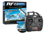 Realflight RF8 Edition Horizon Hobby - RFL1000