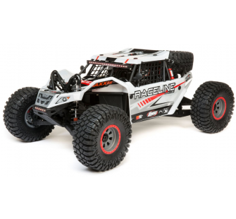 Losi Super Rock Rey 1/6 4WD Brushless AVC RTR - LOS05016T1
