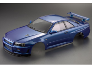 Carrosserie Nissan Skyline R34 195mm - KB48716