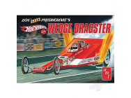 Don  Snake  Prudhomme Wedge Dragster Hot Wheels - AMT1049