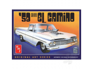 1959 Chevy El Camino (Original Art Series) - AMT1058